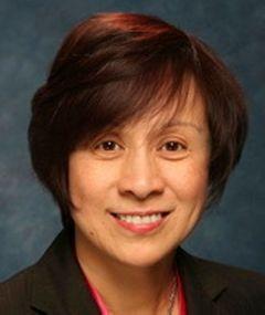 Angela Shim - W.