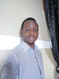 AbdulGafar Olamide A.