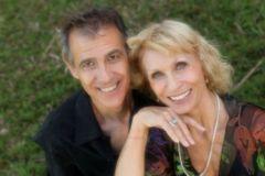 Joan and Tomas H.
