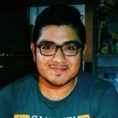 Benji Nazir Salinas S.
