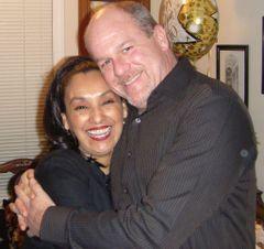 Mike & Rosa Q V.