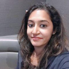 Pavithra S.
