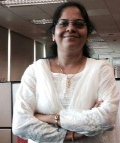 Gayathri A