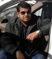 Sagar S H.