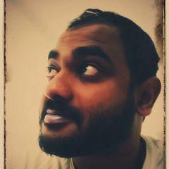 Arul Amudhan G.