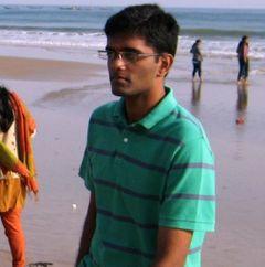 SriHarsha N.
