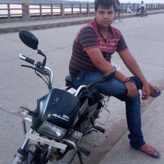 Nitesh Kumar M.