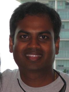 Suresh M.