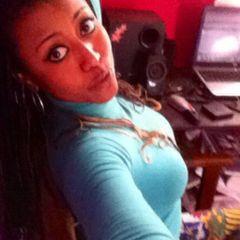 Andrea Alexis E.