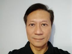 Simon唐达德 (Marketer,IT & F.