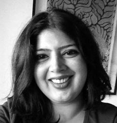 Anisha C.