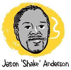 """Jason """"Shake"""" A."""