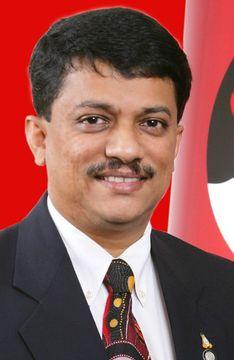 Harish P.