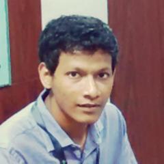 Ayush G.