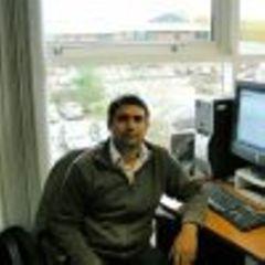 Shaibaz K.
