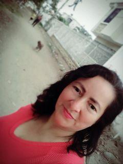 Lucy Maria Zambrano R.