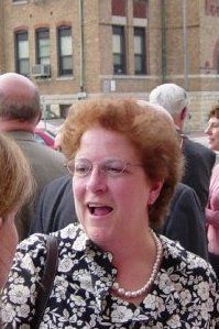 Carole M K.