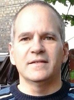 Tomás Ramírez G.