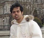 Umashankar D.