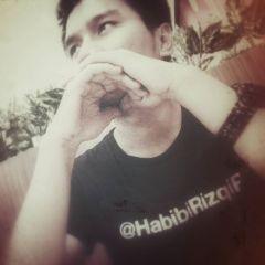 Habibi Rizqi R.