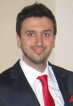 Ahmet Fuat S.
