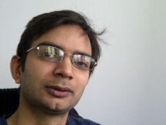 Pratyush S.