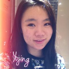 Yojing Suzy W.