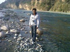 Madhur J.