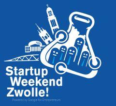 Startup Weekend Z.