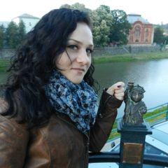 Yulia O.