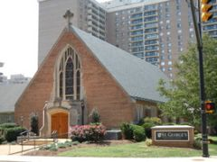 St. George's Episcopal C.