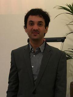 Sarat Kumar S.