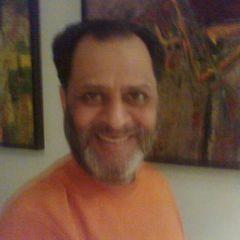 Khurram P.