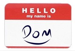 Dom G.