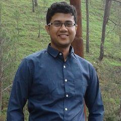 Akhil V.