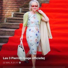 Marie Neige Maire d.