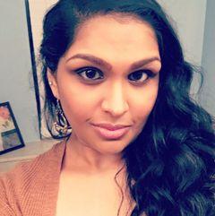 Anisha B
