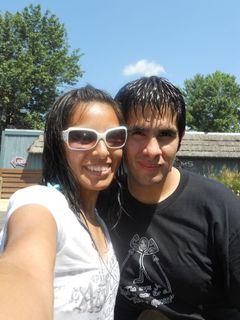 Chris & Alejandra D.