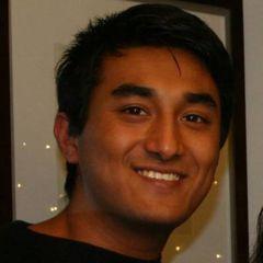Nirajan R.