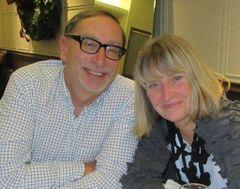 Gregg and Linda G