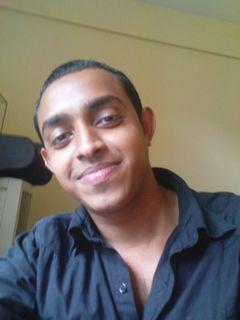 Gayan Ramya K.