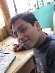 Cristian Alberto Llanos M.