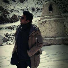 Prakhar M.