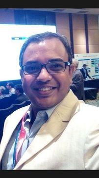 Ashutosh Kumar P.