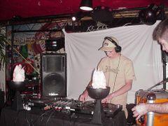 DJ Yellow J.