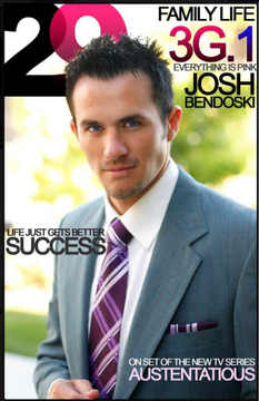 Josh B.
