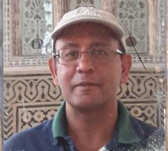 Surya S.