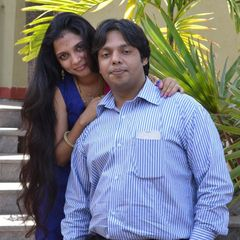 Prashant J.