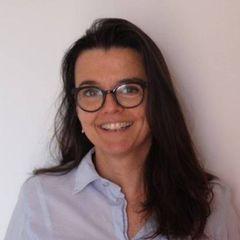Agnès Rouvière M.