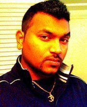 Akhil R. R.